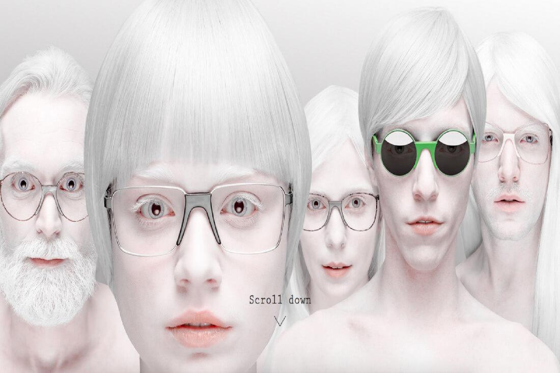 0701af451ea The 12 very best eyewear web designs you ve ever seen