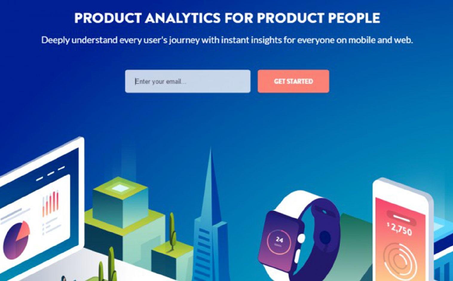 Top 17 Most Inspiring Websites For Apps Software Startups Leeroy Creative Agency Digital Web Marketing